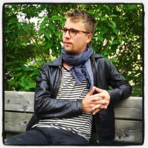 Adam Ekberg, Erasmus