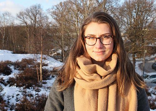 Linnea Persson